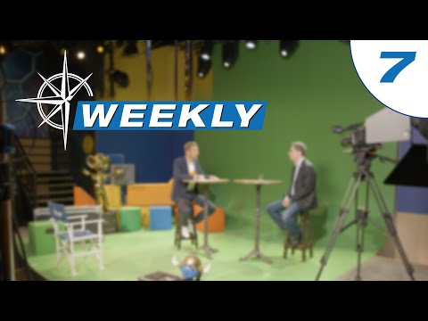 Rulantica Weekly - Yullbe (Folge 7)