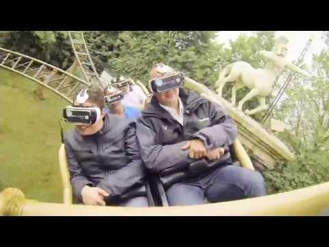Tot ziens in Europa-Park: Coastiality