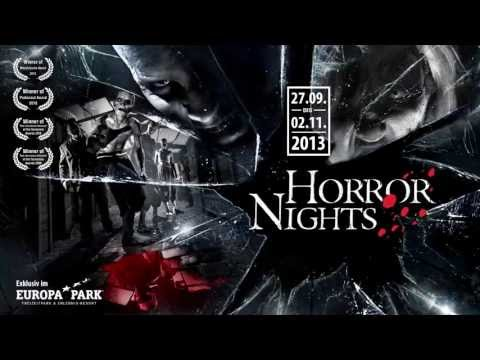 Official Trailer - Horror Nights 2013