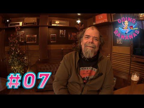 Going Bananas with Ian Jenkins #07 - Rick Rothschild