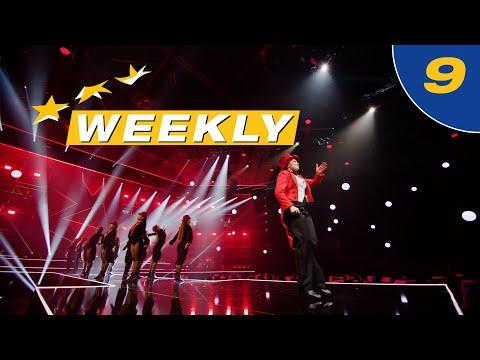 Die neue Dinner-Show - Europa-Park Weekly (Folge 9)