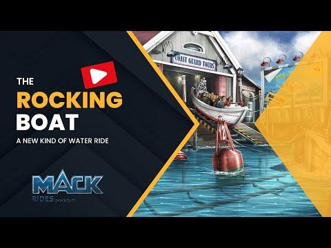 MACK Rides presents: The Rocking Boat