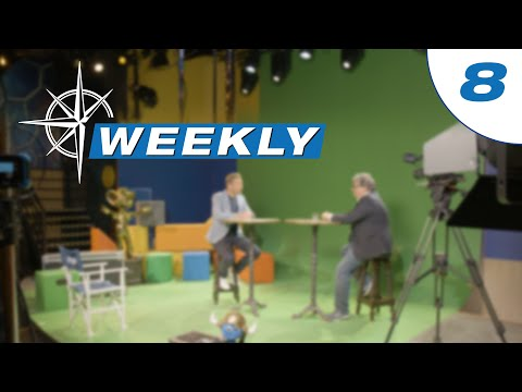 Rulantica Weekly - Svalgurok (Folge 8)
