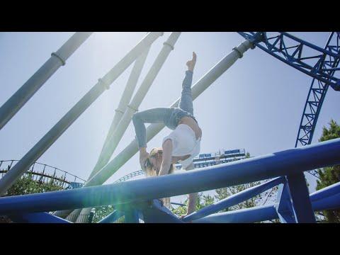 "Offizielles Musikvideo Europa-Park Song 2020: ""Feel Free"" von EUROPA UNITED"
