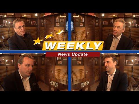 Studio78-Talk mit der Geschäftsführung zur aktuellen Situation - Europa-Park Weekly