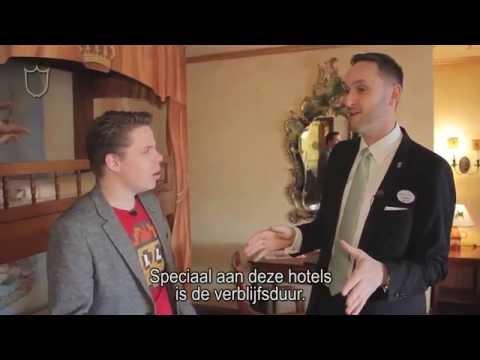 Europa-Park: Hotel El Andaluz