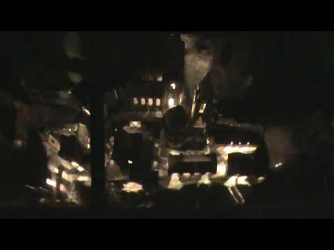 Versunkene Stadt Vineta im Europapark Rust (nachvertont)