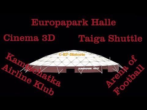 Europapark Halle