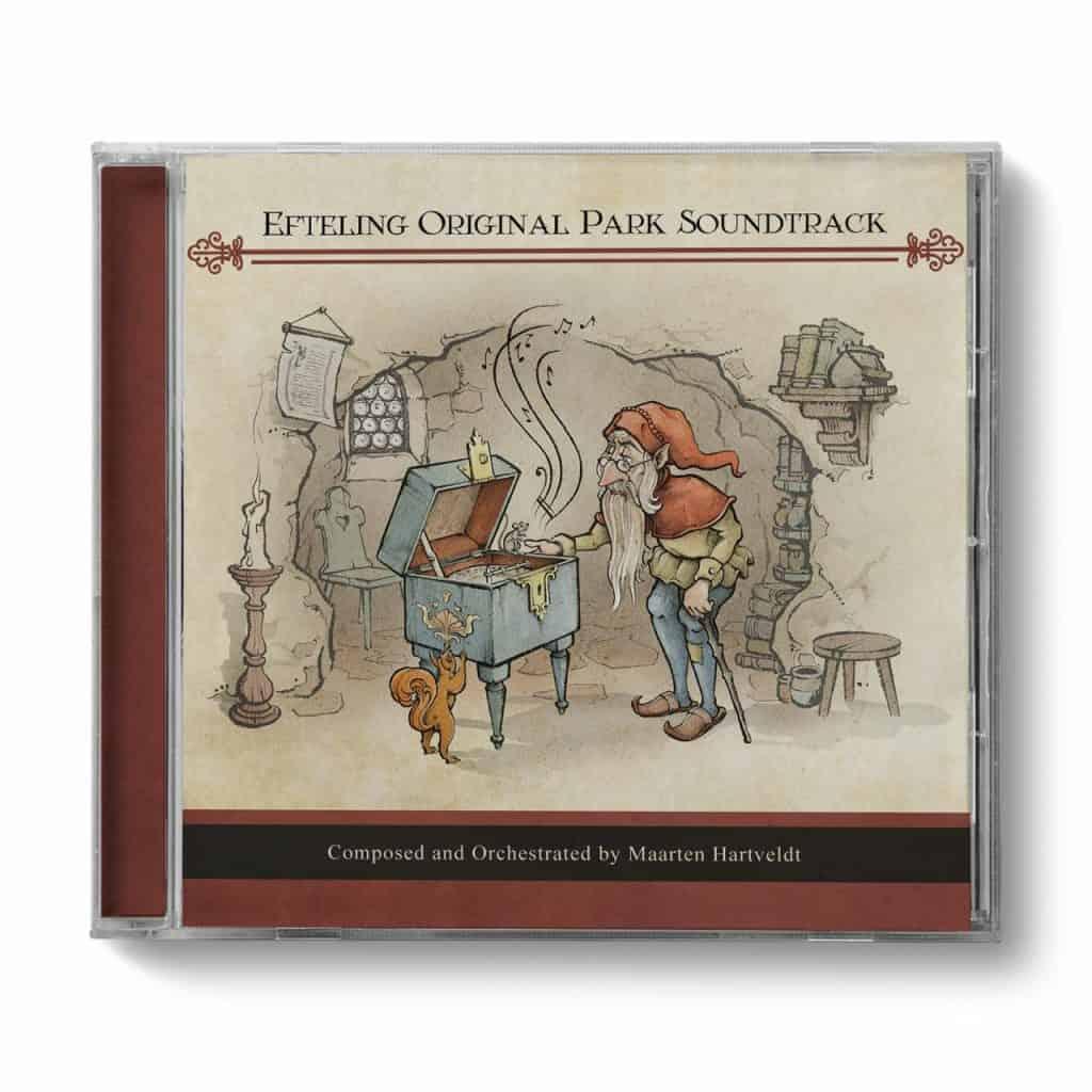 Efteling Original Park Soundtrack