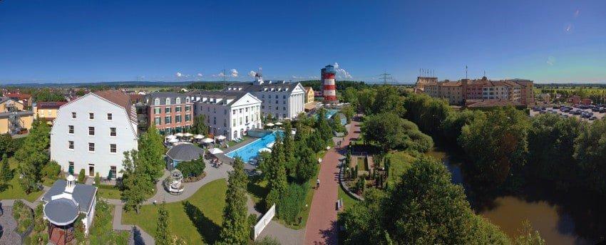 Rust is meest gastvriendelijke bestemming van Duitsland