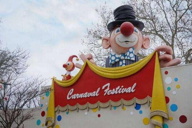 Populaire Efteling-attractie Carnaval Festival krijgt grote opknapbeurt