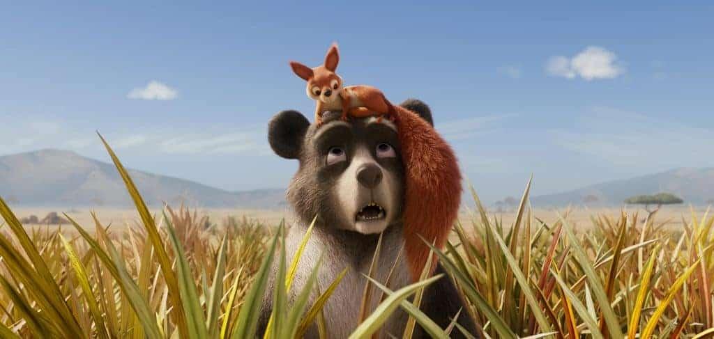 Efteling-attractie PandaDroom wordt Fabula