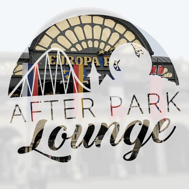 After Park Lounge 9: Eerste keer Europa-Park