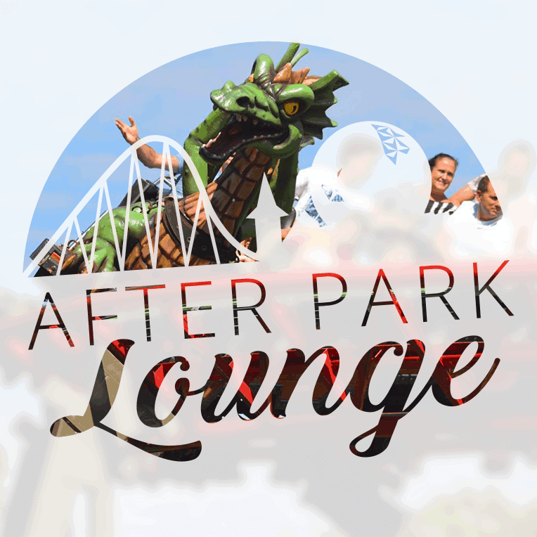 After Park Lounge 12: Powered Coaster