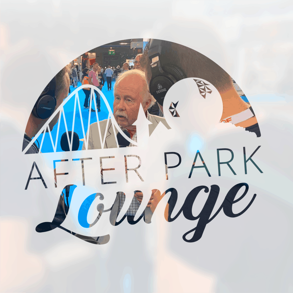 After Park Lounge 17B: Interview with Chip Cleary about Europa-Park (English)