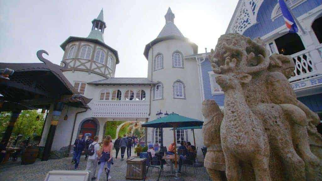 Tot Ziens in Europa-Park: Scandinavië