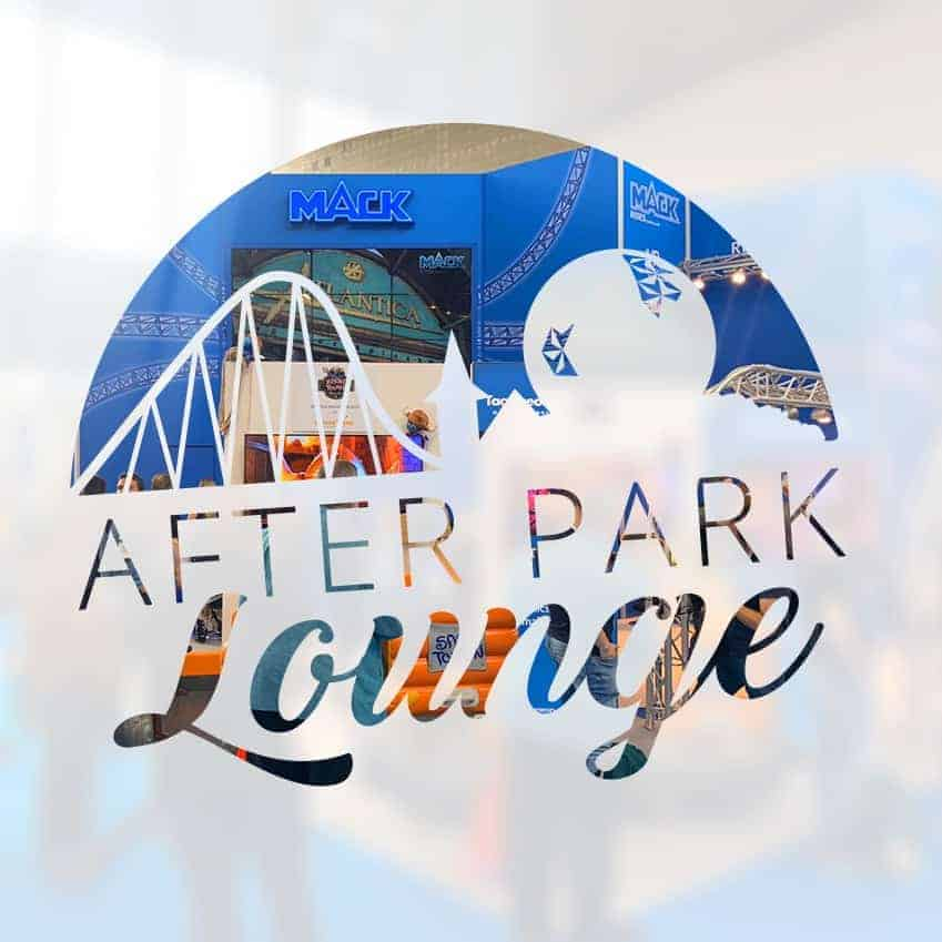 After Park Lounge 18: IAAPA Expo Rondje Beursvloer
