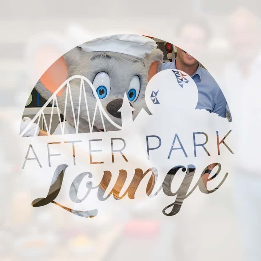 After Park Lounge 20: Culinaire Europa-Parktour