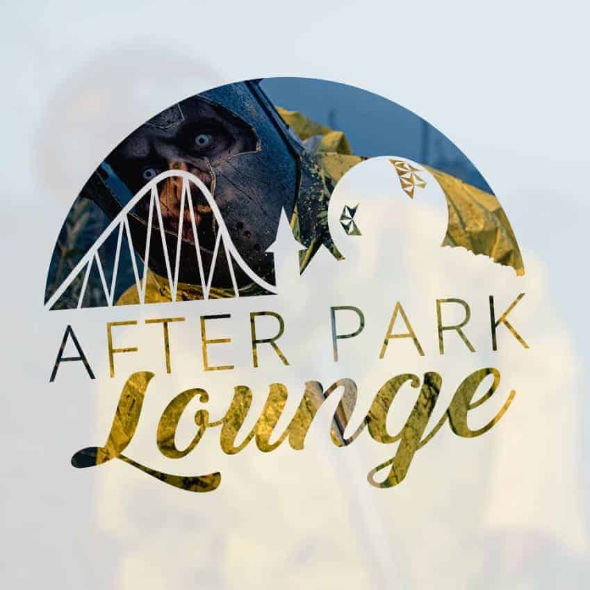 After Park Lounge 23: Traumatica scare zones beleven