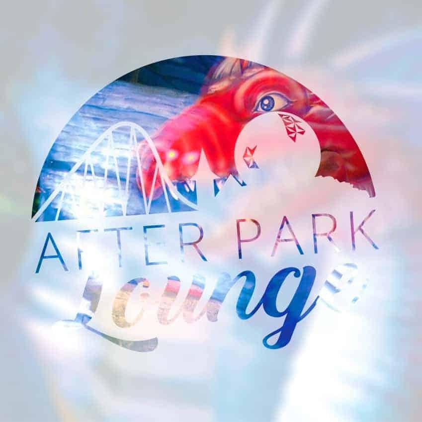 After Park Lounge 41: Abenteuer Atlantis