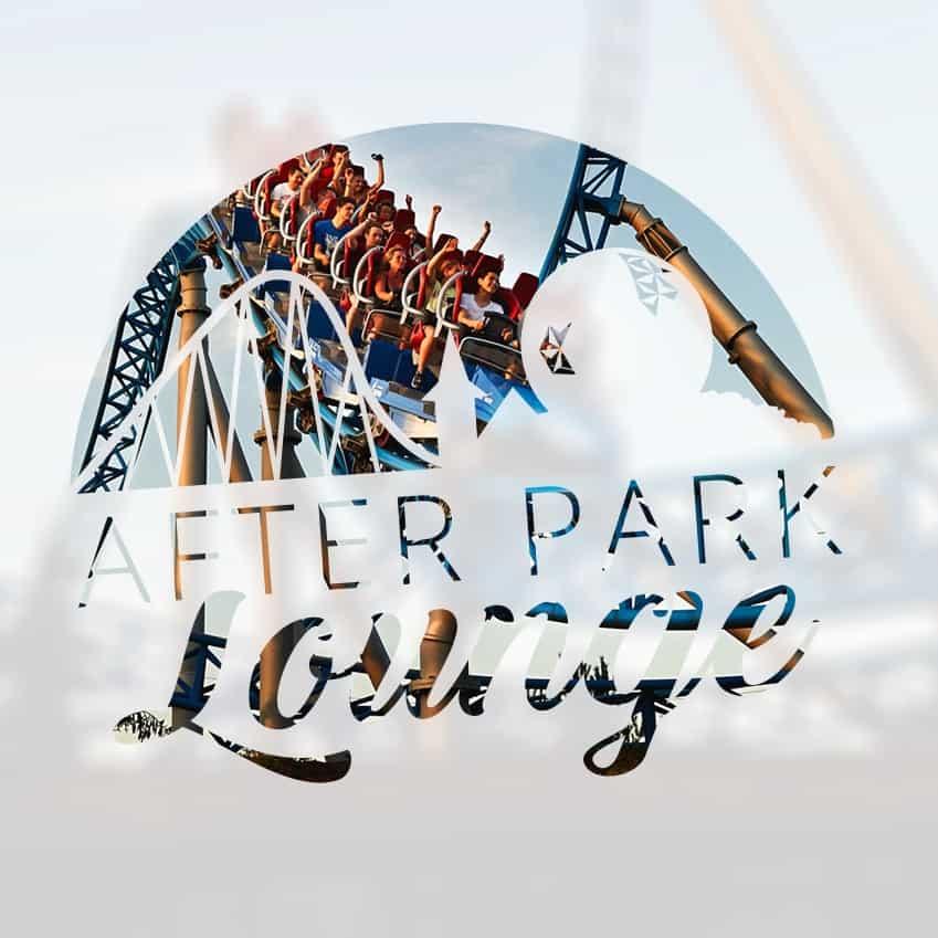After Park Lounge 49: Blue Fire Megacoaster
