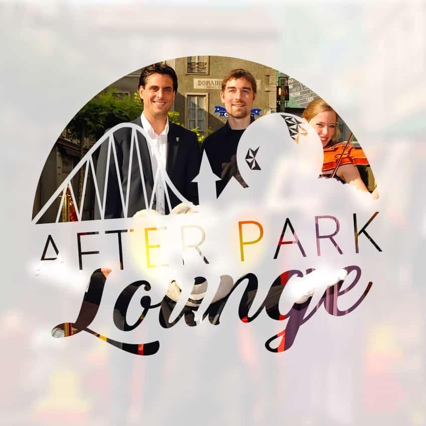 After Park Lounge 51: De muzikale wereld van Europa-Park