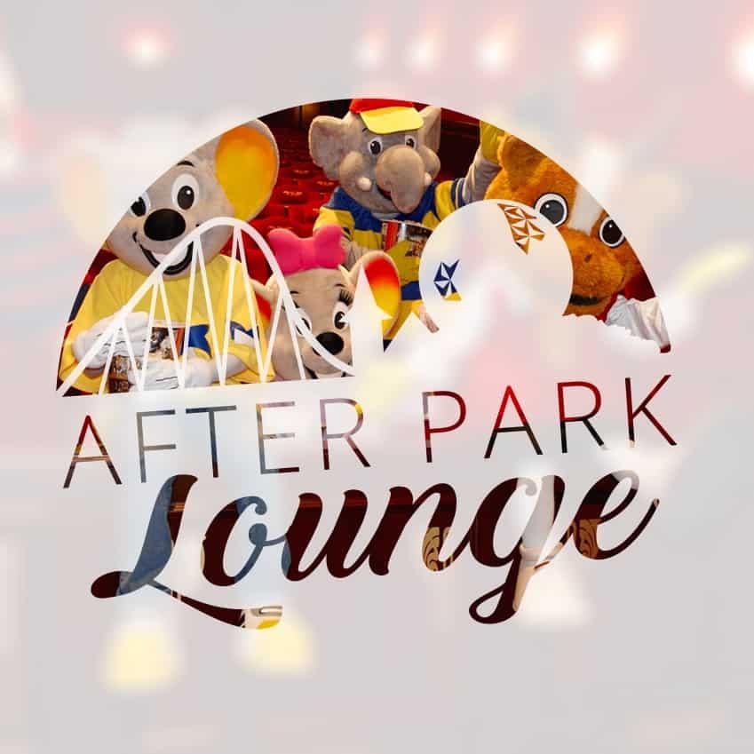 After Park Lounge 52: Nieuwsaflevering 12: Yullbe Amazed