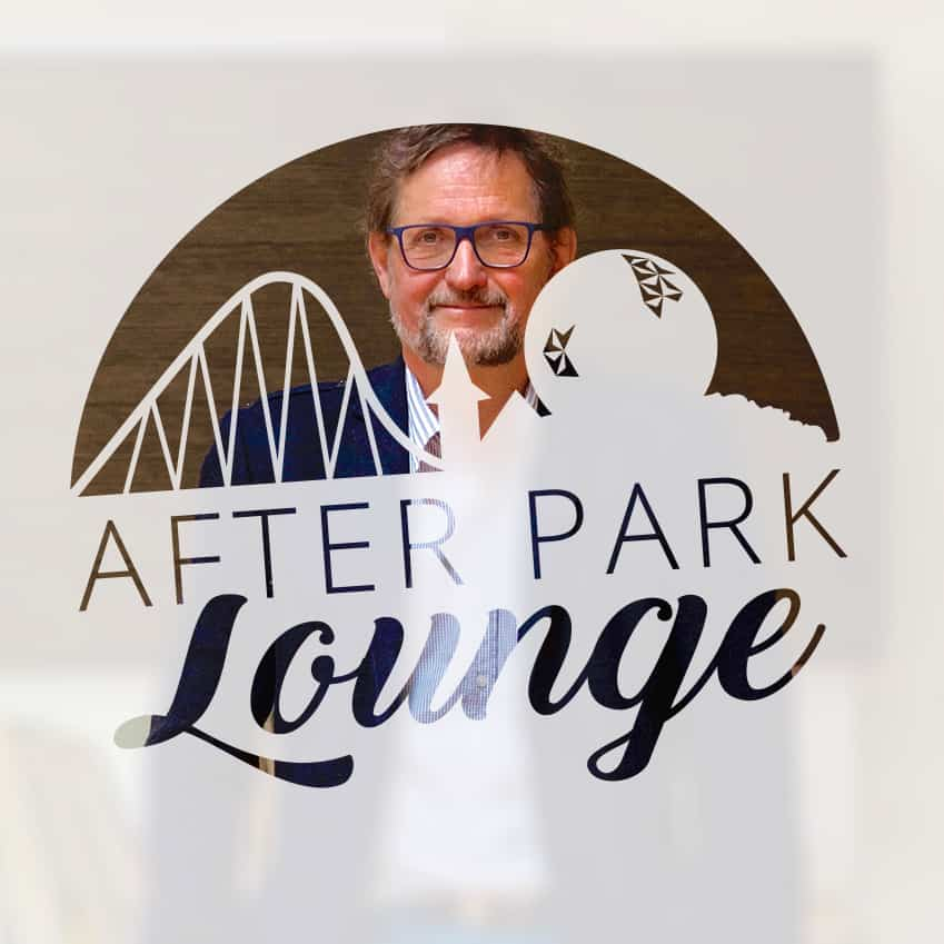 After Park Lounge 59: Interview met attractieparkcomponist Maarten Hartveldt
