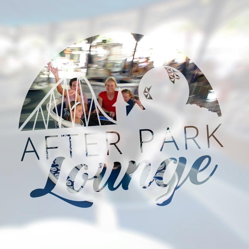 After Park Lounge 94: Mack Rides Chronicles: Koffiekopjes