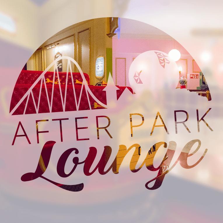 After Park Lounge 93: Onze favoriete Dark Rides