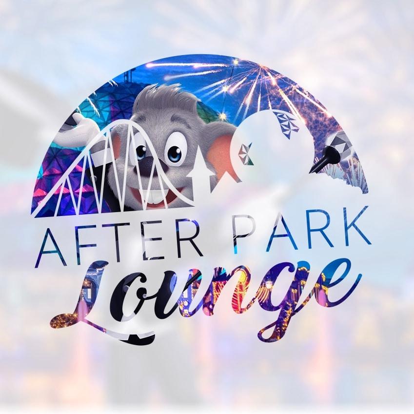After Park Lounge 100: Feest!
