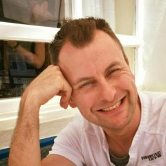 Profielfoto van Marwin van de Hoeve